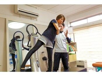 ロハス(LOHAS)/体幹トレーニング