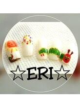 リノネイルズ(linonails)ERI ☆