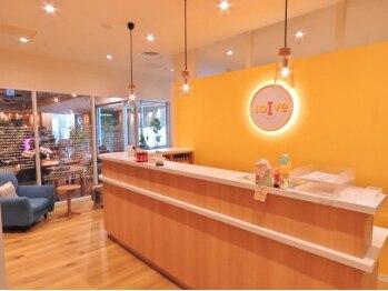 ホットヨガスタジオ ロイブ 福岡PARCO店(福岡県福岡市中央区)