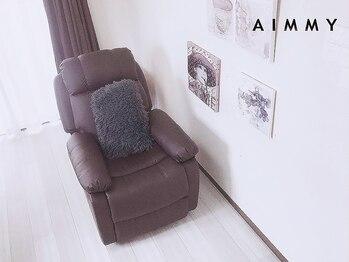 エイミー(AIMMY)(東京都立川市)