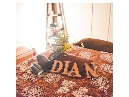 トータルビューティーサロン ディアン 倉敷(Dian)の写真