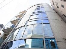ローク(ROAK)の雰囲気(レールサイドビルの4階が当サロンです!)