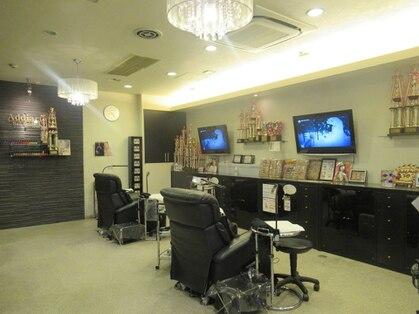 Addiart Nail Studio