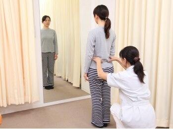 大川カイロプラクティックセンター いけがみ整体院の写真/【女性施術者も在籍◎】疲れやコリの原因は体の歪みから!!その場限りでなく、悩みの根本改善を目指します♪
