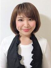 アズーラ(AZURA)内田 梨恵