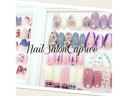ネイルサロン カプリス(Nail Salon Caprice)の写真