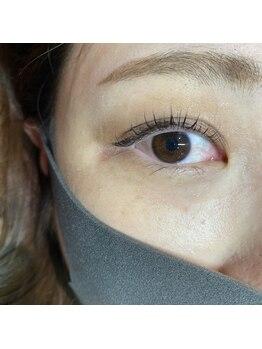 リシェルアイラッシュ 関内店(Richelle eyelash)/まつげデザインコレクション 128