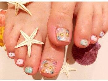 nail & eyelash Bounail_デザイン_11