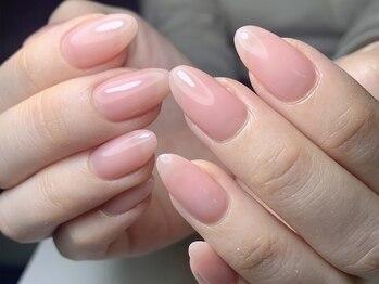 ビタミン(Vitamin*)の写真/爪に優しいパラジェル&話題のマオジェル取扱◎フラッシュネイル/マグネットネイル/人気定額デザインあり☆