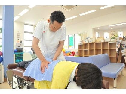 おおえのきトータルヘルスケアの写真