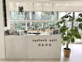 アイラッシュ ネイル ネネ(eyelash nail Nene)(千葉県八千代市)