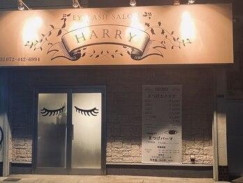 ハリー(HARRY)(大阪府泉佐野市)