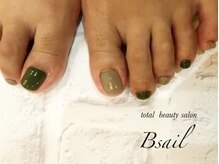 ビセイル(Bsail)/フットワンカラー