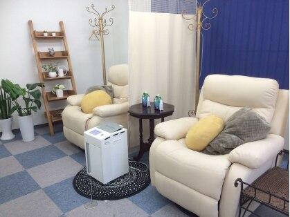 水素吸入サロン HIRO 神戸店(神戸・元町・三宮・灘区/リラク)の写真
