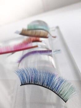 ビューティーサロン ココ 岡崎店(Beauty salon COCO)/キャンディーカラー