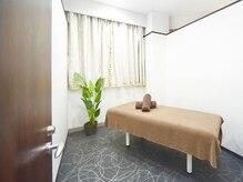 ミラ エステシア 岡山店(MIRA ESTHESIA)の雰囲気(全ルーム、白を基調とした清潔感のあるプライベート個室。)