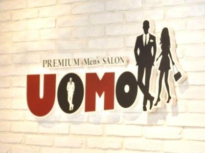 PREMIUM Men's SALON UOMO 表参道店