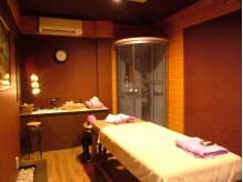 タイリラクゼーションスペース プラスセフィーレ(Thai Relaxation Space +CEFLE)の画像