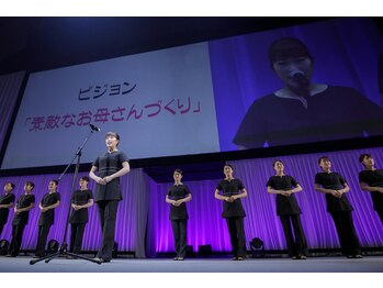 イマージュ 福井本店/女性が輝く日本一の企業へ