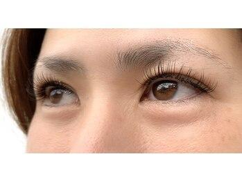 パールアイラッシュ(Pearl eye lash)/Cカール 12