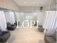 ロピ 江坂(LOPI)