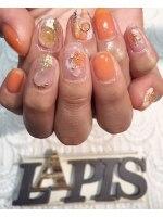 Nail salon Lapis 【ラピス】渋谷店