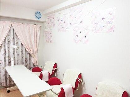 Nail Atelier MARGOT 新宿南口店 【ネイルアトリエ マーゴット】(新宿・代々木・高田馬場/ネイル)の写真