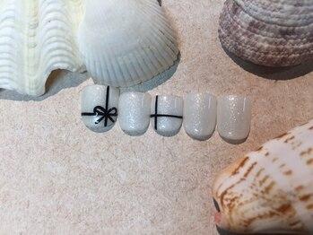 Anela Eyelash&nail 六本木店_デザイン_09