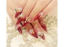 赤ラメグラ
