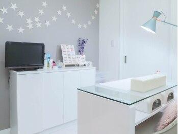 ネイルアトリエ ムース(nail atelier MOUSSE)(愛知県刈谷市)