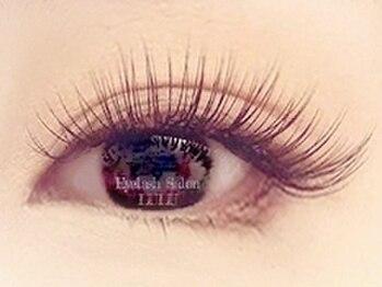 アイラッシュサロン ルル(Eyelash Salon LULU)/つけ放題でボリュームアップ