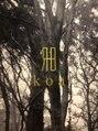 コア(koa)/koa