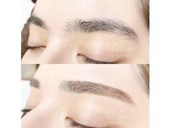 アイラッシュサロン ブラン イオンモール高岡店(Eyelash Salon Blanc)(富山県高岡市)