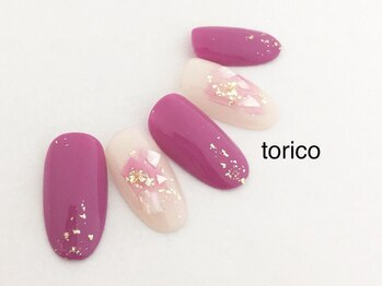 nailsalon TORICO_デザイン_05