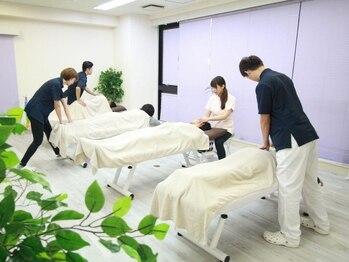 J'Sメディカル整体院 三軒茶屋院(東京都世田谷区)