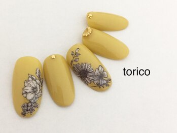 nailsalon TORICO_デザイン_06