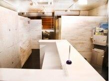 ドット1101 渋谷店(DOT)の雰囲気(9F施術ルームは半個室になっております。)