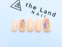 ザ ランド ネイル(the Land Nail)/たゆたう空気感 △浅井