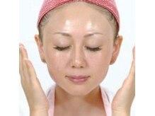 アイラッシュサロン ディア(Dear)の雰囲気(パック後、生コラーゲン+ヒト幹細胞活性美容液導入でハリ潤いUP!)