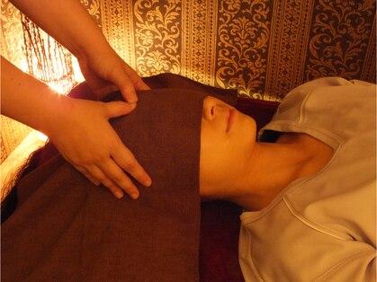肩こり 頭痛専門整体 ほぐしの匠 ユアーズ瀬野川店の写真