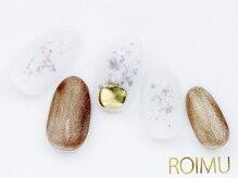 ロイム(ROIMU)/ギャラクシーマグネットネイル