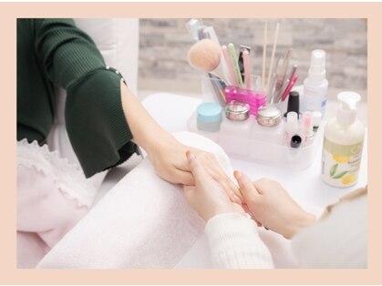 セレキュア(Private nail care salon Celecure)の写真
