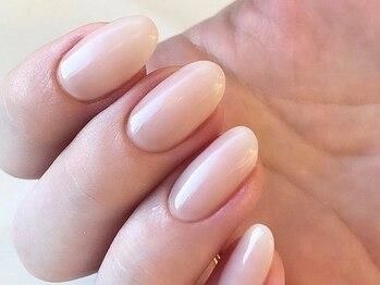 プアマナネイル(Puamana nail)の写真/ハンドのお手入れをしっかりしたい方にオススメ。丁寧なケアとカラーで、見違える程の感動と美しさを。