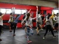 クロスフィットヒラギシ(CrossFit Hiragishi)