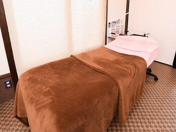 パールアイ(Pearl Eye)の写真/【レディースシェービング(マッサージ付き)30分¥2,160→¥1,620】お化粧ノリもとても良くなります♪