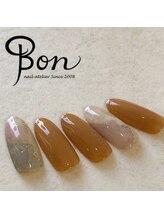 ネイルアトリエ ボン(nail atelier bon)/サンプル☆