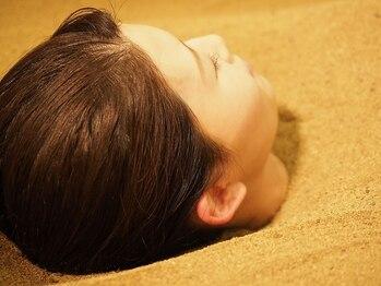 米ぬか酵素浴サロン ブランルーム 自由が丘店(Bran Room)/肩こり・首こり改善