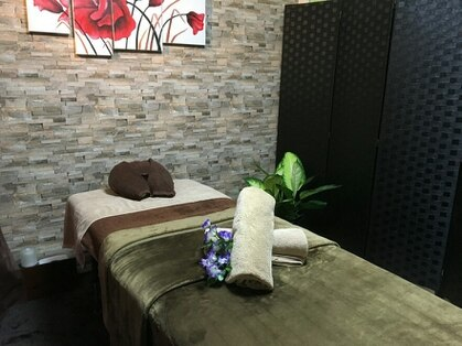 Beauty & Relaxation salon viage(神戸・元町・三宮・灘区/リラク)の写真