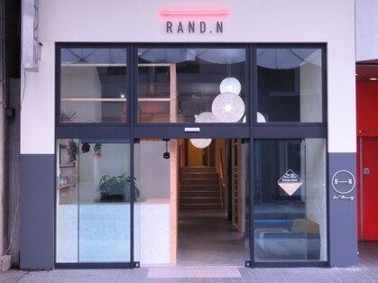 RAND.N【ランドエヌ】