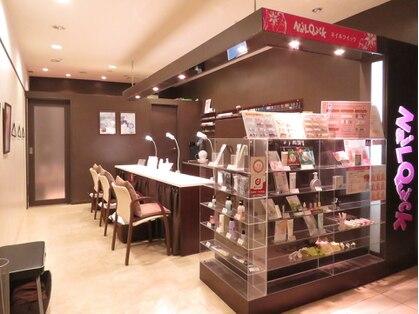 ネイルクイック 名古屋メルサ栄本店の写真
